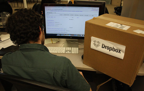Dropbox to open office in NYC