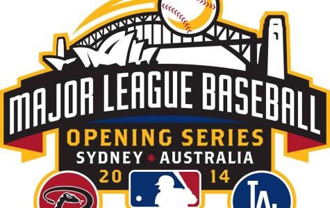 MLB begins regular season in Sydney