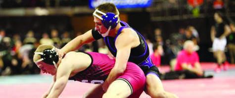 NYU fencing, wrestling teams see success over break
