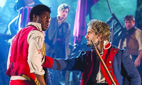 One revival more  for 'Les Misérables'