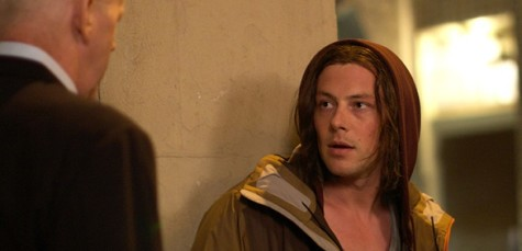 Cory Monteith shines in 'McCanick'