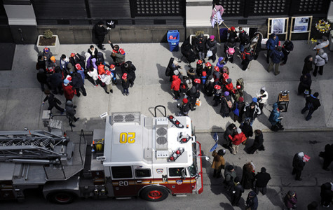Memorial honors Triangle Shirtwaist Factory fire victims