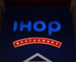 3-4 - Pancakes - IHOP