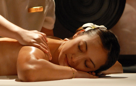 Top 5 spas to escape to during midterm madness