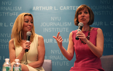 Pulitzer Prize-winning journalists launch book on police corruption