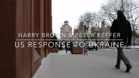 [VIDEO] Op Ed Live: U.S. Response to Ukraine