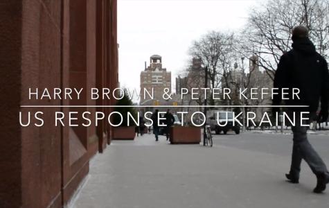 [VIDEO] Op Ed Live: U.S. Response to Ukraine