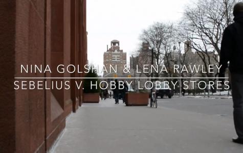[VIDEO] Op Ed Live: Sebelius v. Hobby Lobby