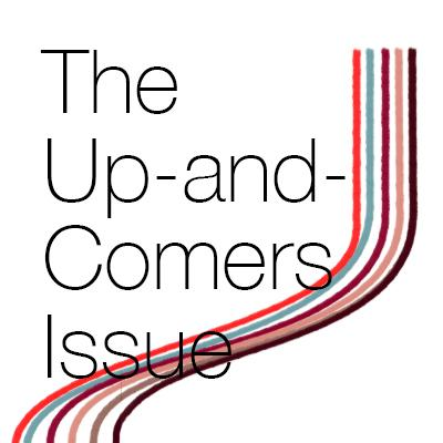 Up and Comers 2014
