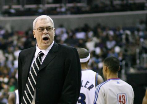 Knicks' pursuit of Jackson marks act of desperation