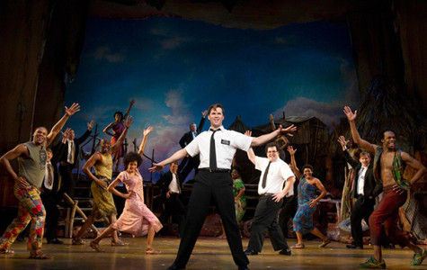 Arts Issue: Success of 'Book of Mormon' proves stunt-casting unnecessary