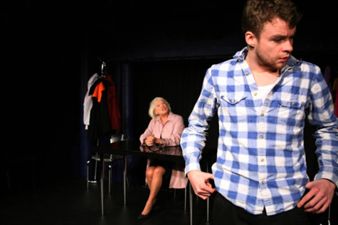 Scottish theater company Traverse presents comedies