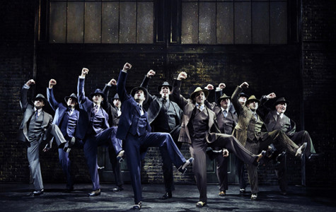 'Bullets over Broadway' fails to hit bullseye