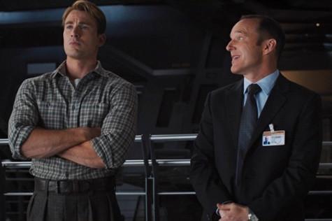'S.H.I.E.L.D.' should look to comics