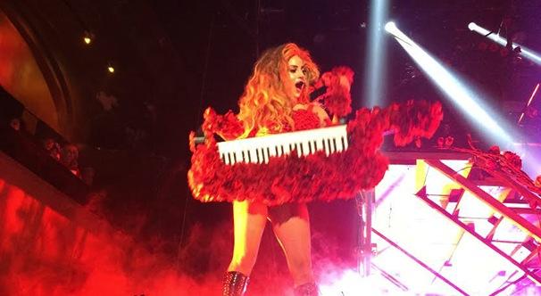 4-2 - Gaga
