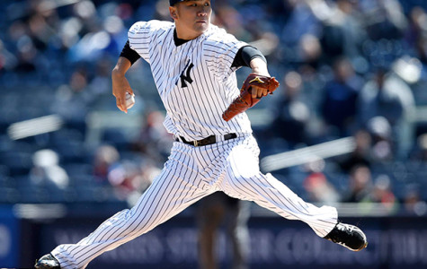 Despite setbacks, Yankees show promise