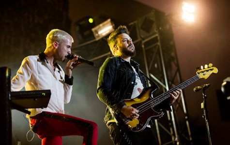 Neon Trees disappoint with lackluster album