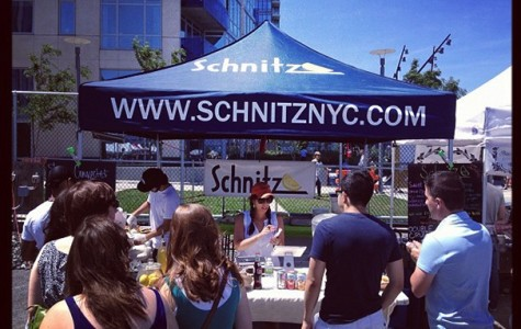 Schnitz transfers from Brooklyn to Manhattan