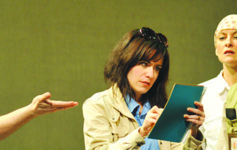 Play uses musical lens to examine climate change