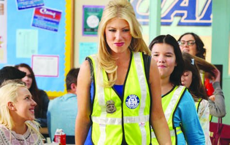 'Bad Teacher' not bad, not great