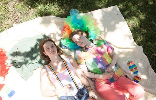 Tribeca: 'Life Partners' explores friendship, selfish love