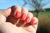 Top 5 manicure techniques to highlight unique nails in spring season