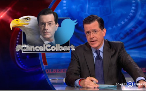Colbert criticism crosses line