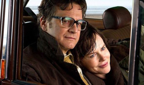 Firth, Kidman elevate script in 'Railway Man'