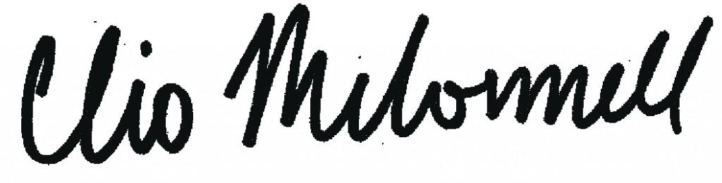 Clio Signature