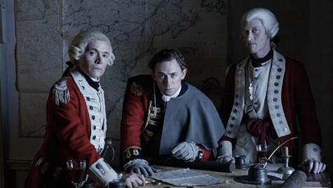 AMC's 'Turn' fails as espionage drama, succeeds as period piece