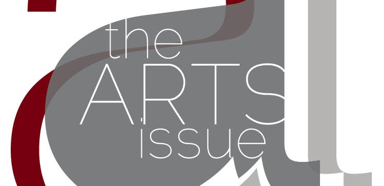 The Arts Issue 2014