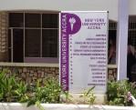NYU Accra
