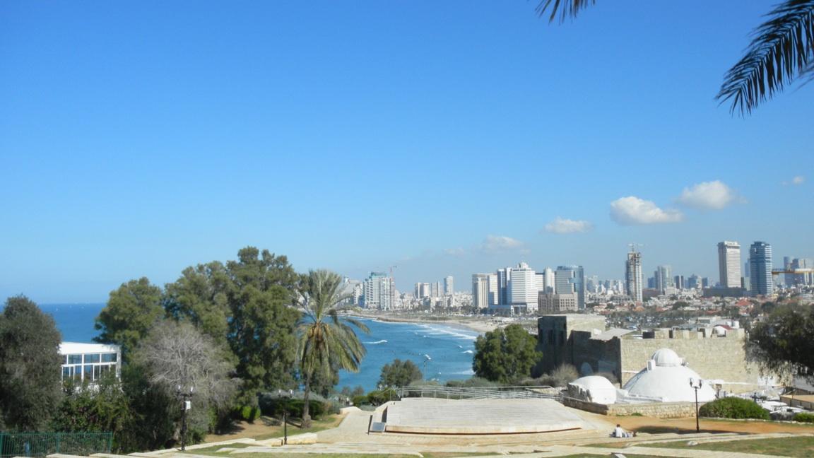 NYU postpones study abroad program in Tel Aviv