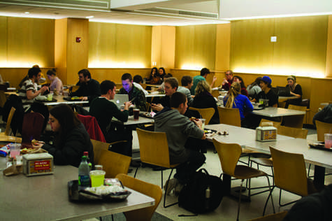 New School Year Brings New Changes to NYU Dining