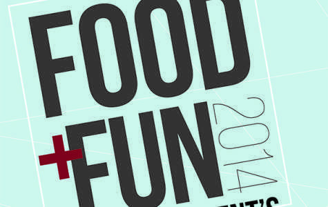 2014 Food and Fun Guide