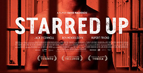 'Starred Up' shines through strong acting