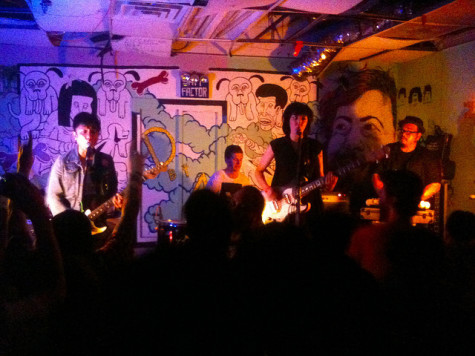 Out-of-the-way music venues to check out
