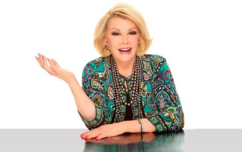 In Remembrance: Joan Rivers' life and comedic contributions