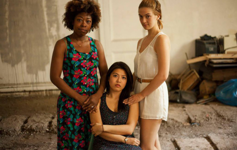 "Performative interpretation of ""Three Sisters"" verges on gimmick"