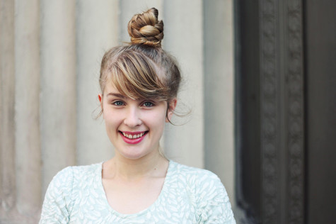 Replicate runway looks with simple, trendy DIY hairstyles