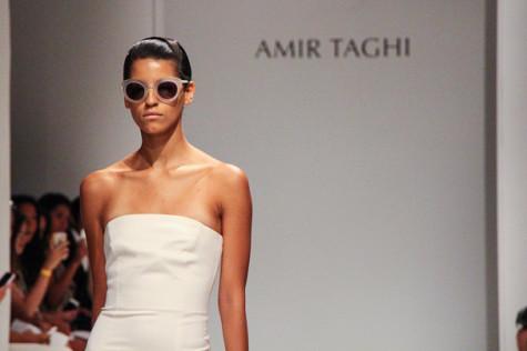 Amir Taghi Spring/Summer 2015