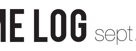 Crime Log: Sept. 12 to 19