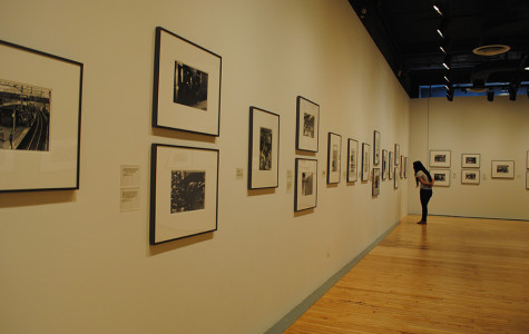 Grey Art Gallery opens photo retrospective