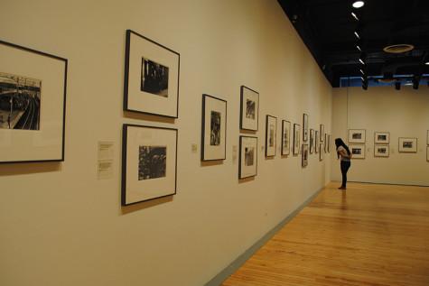 Grey Art Gallery opens photo retrospective