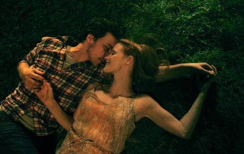On-screen chemistry excels in 'Disappearance'
