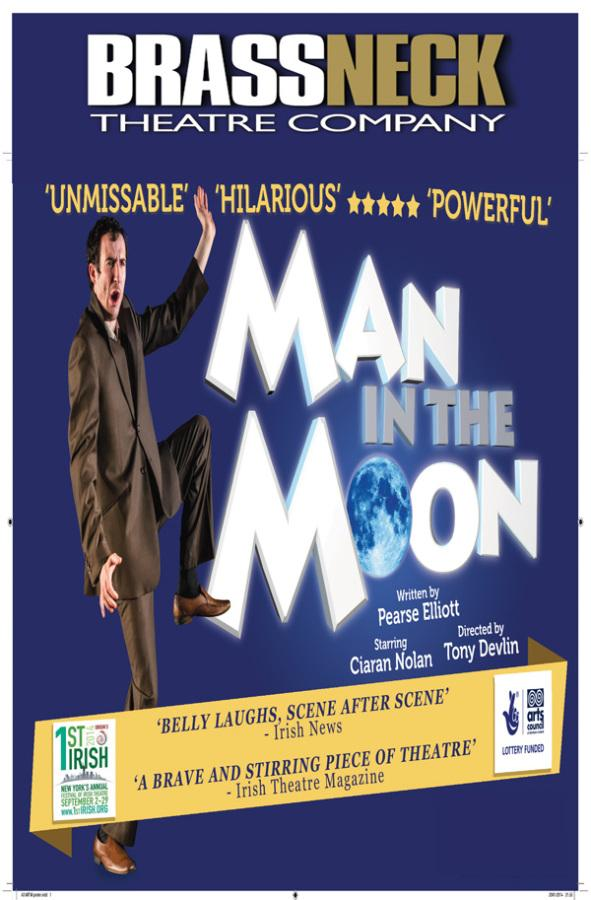 'Man in the Moon' lands  between comedy and tragedy