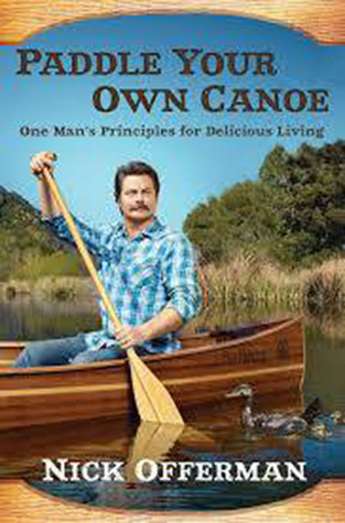 'Parks and Recreation' star speaks at bookstore