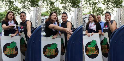 St. Pat's Parade continues LGBTQ ban