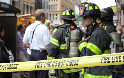 [UPDATE] Strand Bookstore evacuated
