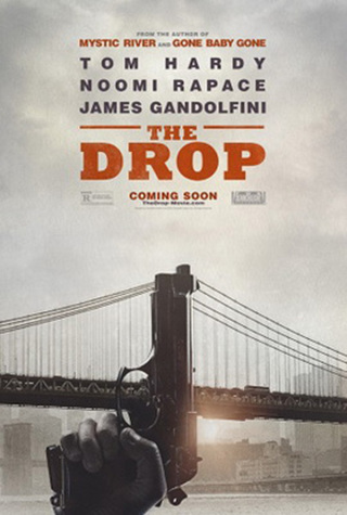 Actors in 'The Drop' bring depth